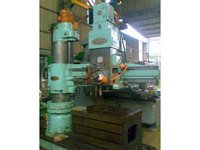 Asquith - 1600mm Radial Drill