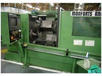 1992 Monforts RNC 4 CNC