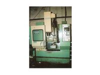 1999 Mori Seiki MV-300 Vertical