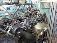 1992 Metrap - CNC Drill