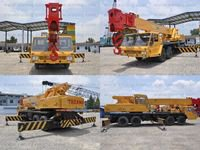 Tadano TG452 45T Truck Crane
