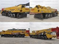 Tadano TG752 75T Truck Crane