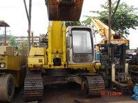 2002 Sumitomo SH200-3 Excavator in