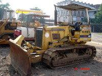 Komatsu D37A-2 Bulldozer in Ho