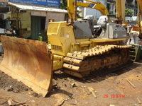 1998 Komatsu D41P-6 Bulldozer in