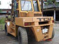 TCM FD80Z7 8.0T Forklift Truck