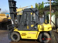 2010 Komatsu FD60AT-10 6.0T Forklift