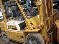 1988 Komatsu FD20L-10 2.0T Forklift