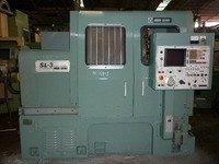 1984 Mori Seiki SL-3 CNC
