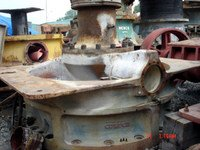Japan 1500 Cone Crusher in
