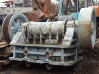 Japan 4807 Jaw Crusher in