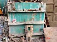 Japan 3624 Jaw Crusher in