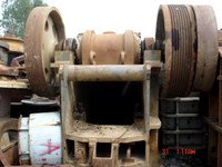 Japan - Jaw Crusher in
