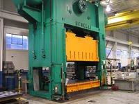 Benelli - 800T Press