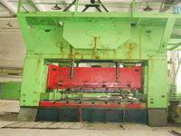 2011 Voronezh - 500T Press