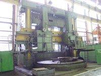 2009 - KU-11 Vertical Turret