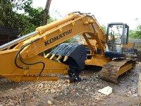 1988 Komatsu PC300LC-3 Excavator in
