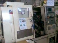 2002 Okuma Howa HJ-28 CNC