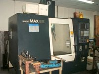 Makino MAX65-A20 Horizontal Machining Center