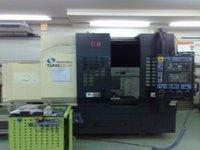 Makino SNC64 Graphite Machining Center