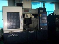 1999 Makino V55 Vertical Machining