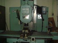 Takeda - CNC Vertical Miller