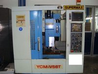 1998 - SuperMax YCM-V56T Vertical