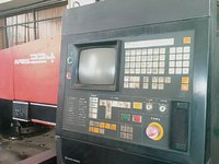 Amada ARIES-224 Turret Punch Press