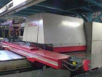 Murata C-3000Q Turret Punch Press