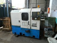 Team TNC42 CNC Automatic Bar