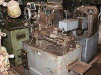 Traub A15 Automatic Bar Lathe