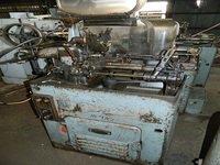 Traub A20 Automatic Bar Lathe