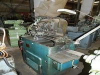 Traub A25 Automatic Bar Lathe