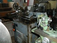 Traub A25 Automatic Bar Lathe