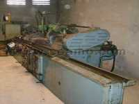 Norton 2.5metre-OD Cylindrical Grinder in