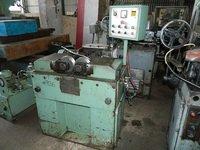MTE - Thread Rolling Machine