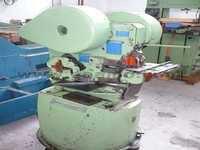 Mubea BF 10 10T Press