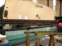 Promecam RG-206 6.0m Hydraulic Press