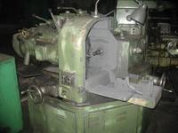 Gleason 17 M Gear Lapping