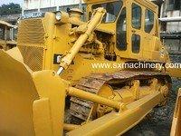 CAT D8K Bulldozer in Shanghai,