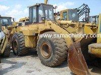 CAT 966F Wheel Loader in