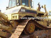 CAT D8N Bulldozer in Shanghai,