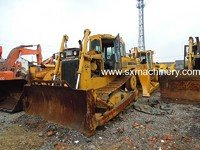 CAT D6H Bulldozer in Shanghai,