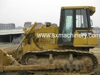 CAT D6G Bulldozer in Shanghai,
