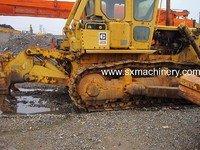 CAT D7G Bulldozer in Shanghai,
