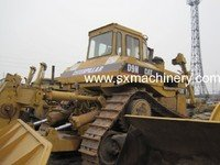 CAT D9N Bulldozer in Shanghai,