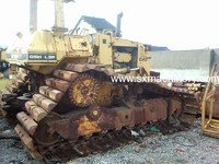CAT D5H Bulldozer in Shanghai,