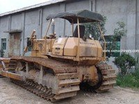CAT D50P Bulldozer in Shanghai,