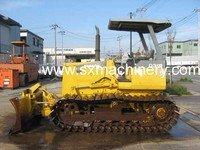 Komatsu D31P Bulldozer in Shanghai,