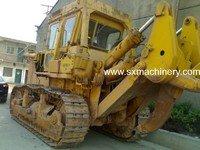 Komatsu D155A Bulldozer in Shanghai,